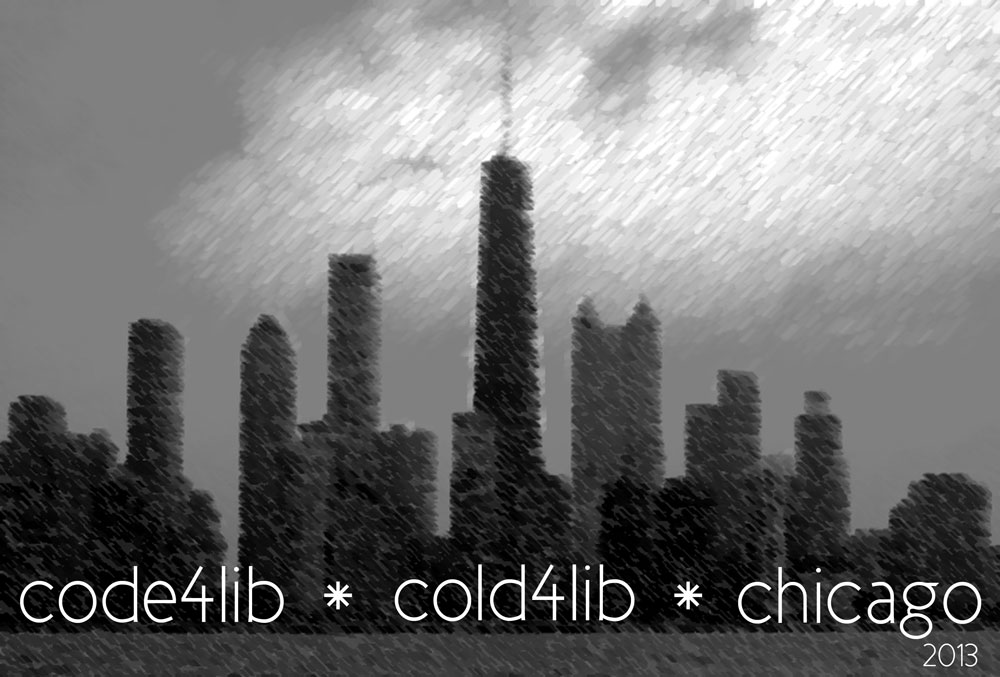 Cold4Lib